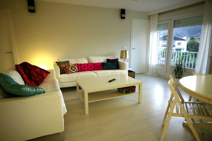 Ribadesella, wifi, playa y montaña. Reg (URL HIDDEN) - Ribadesella - Apartment