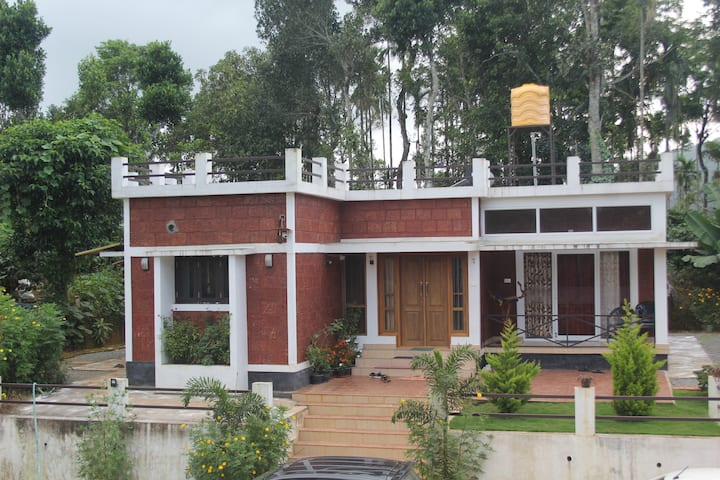 Coffee Heights Wayanad - Beyond The Invisible