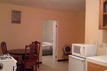 1 Bedroom Apartment in Kingston, JA - Kingston - Apartment