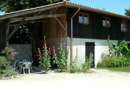 Gîte à mi-chemin entre Bordeaux et Arcachon - Mios