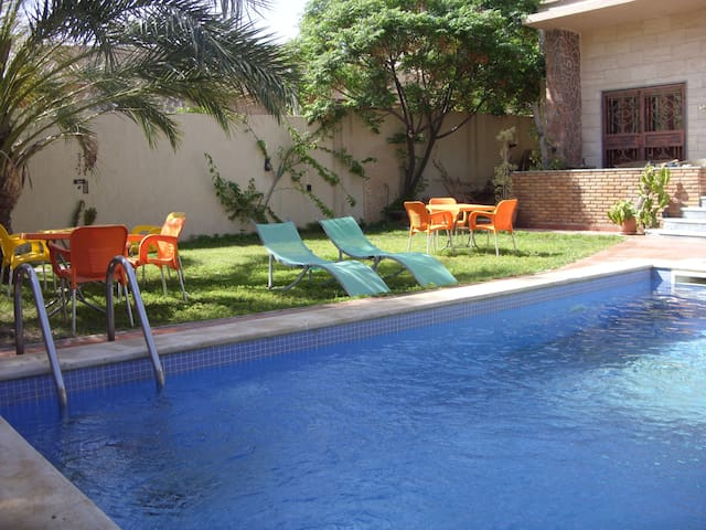 Oasis in Tripoli - Modern Villa - Tripoli - Casa de camp