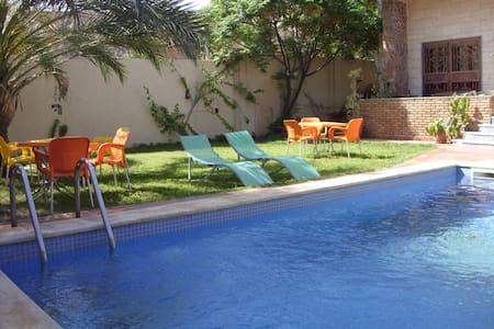 Oasis in Tripoli - Modern Villa - Tripoli