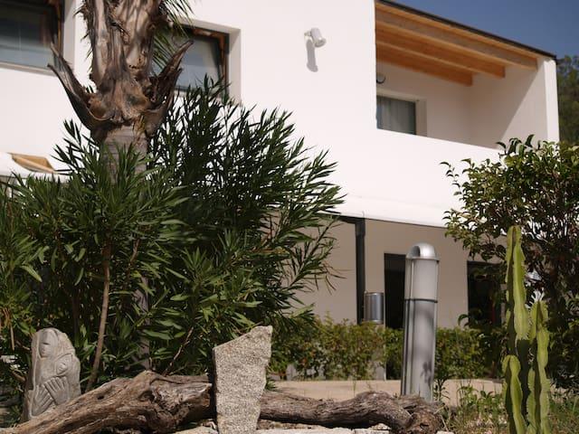 Delizioso mini appartamento a Cardedu - Cardedu - Apartment