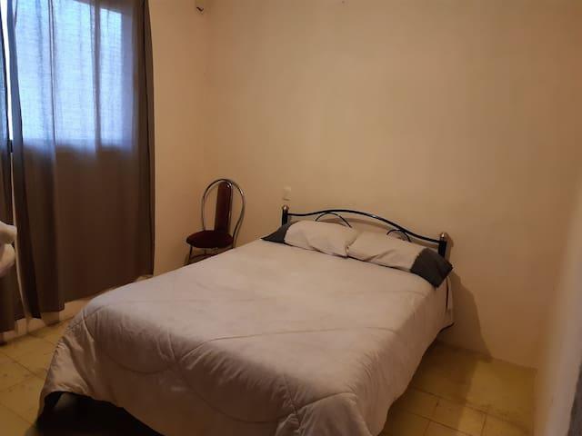 Una habitación cómoda cerca de Teotihuacán