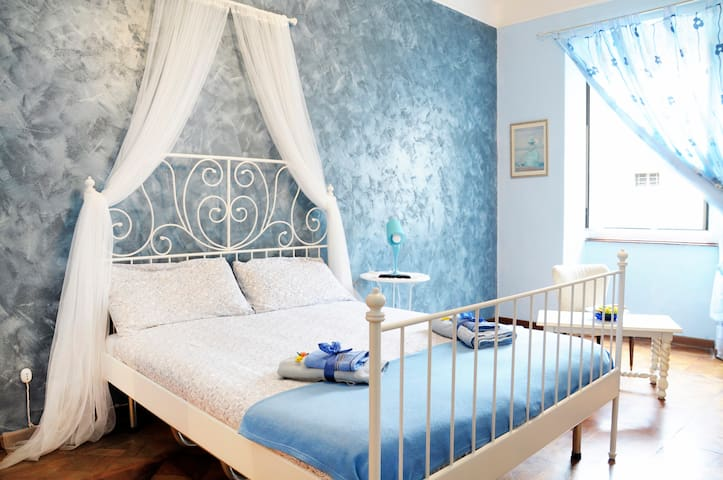 Matilde b&b al cucherle Trieste - Trieste - Bed & Breakfast