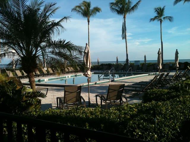 A Little Bit of Paradise on Sanibel - Sanibel - Kondominium