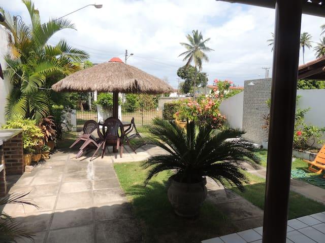 HOUSE IN ITAMARACA ISLAND - Itamaracá - บ้าน