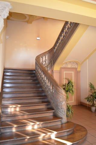 Cottage in the heart of Colmar - Colmar - Appartement