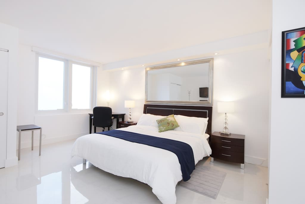 Direct Oceanview Luxury 2 Bedroom Apartments For Rent In Miami Beach Florida United States