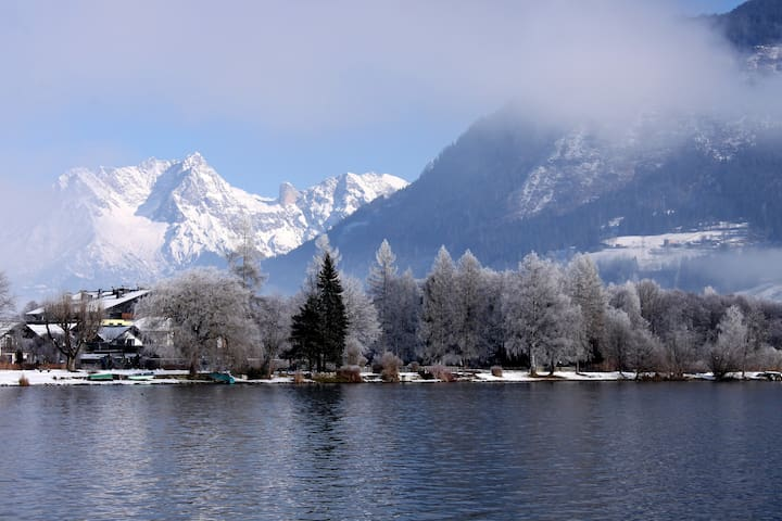 6) Salzburg Ski- Wanderzirkus 2 Pers. - Saalfelden am Steinernen Meer - Casa