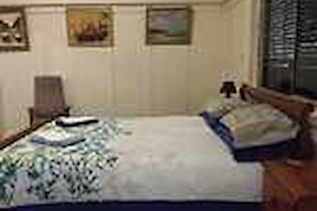 2 BDRM COTTAGE SOUTH TCE, STH FREO - South Fremantle - Dom