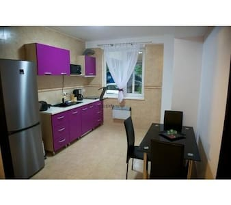 Allegro Apartment - Eforie Nord - Byt