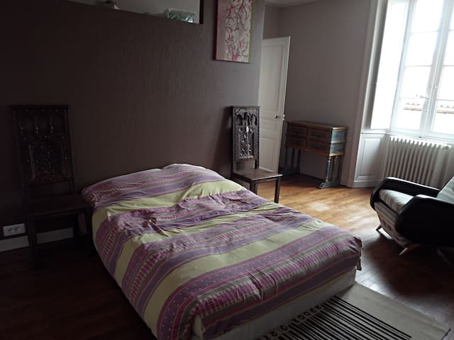 votre chambre pour 2 à 3 personnes