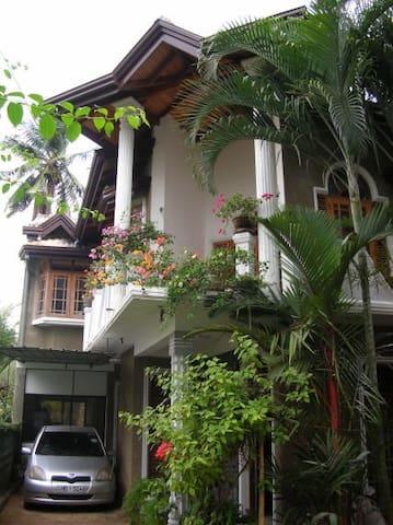 House  - Near Colombo Sri Lanka - Kelaniya  - Dom