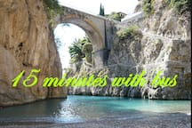 *AMALFI*Apartments for rent