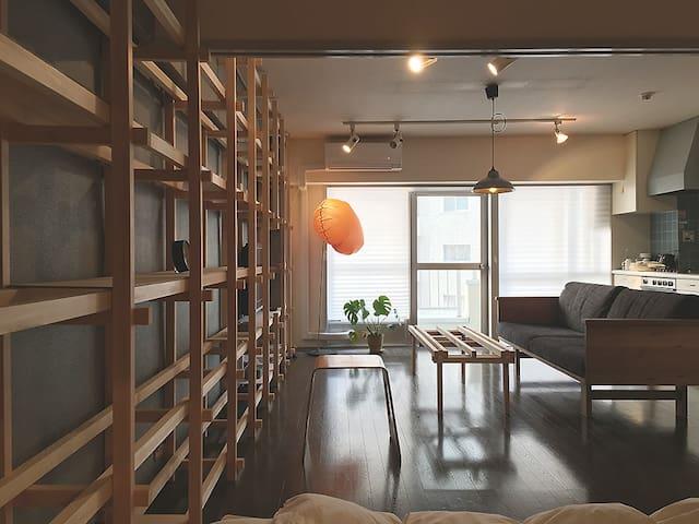 apartment hotel TASU TOCO Kichijyouji