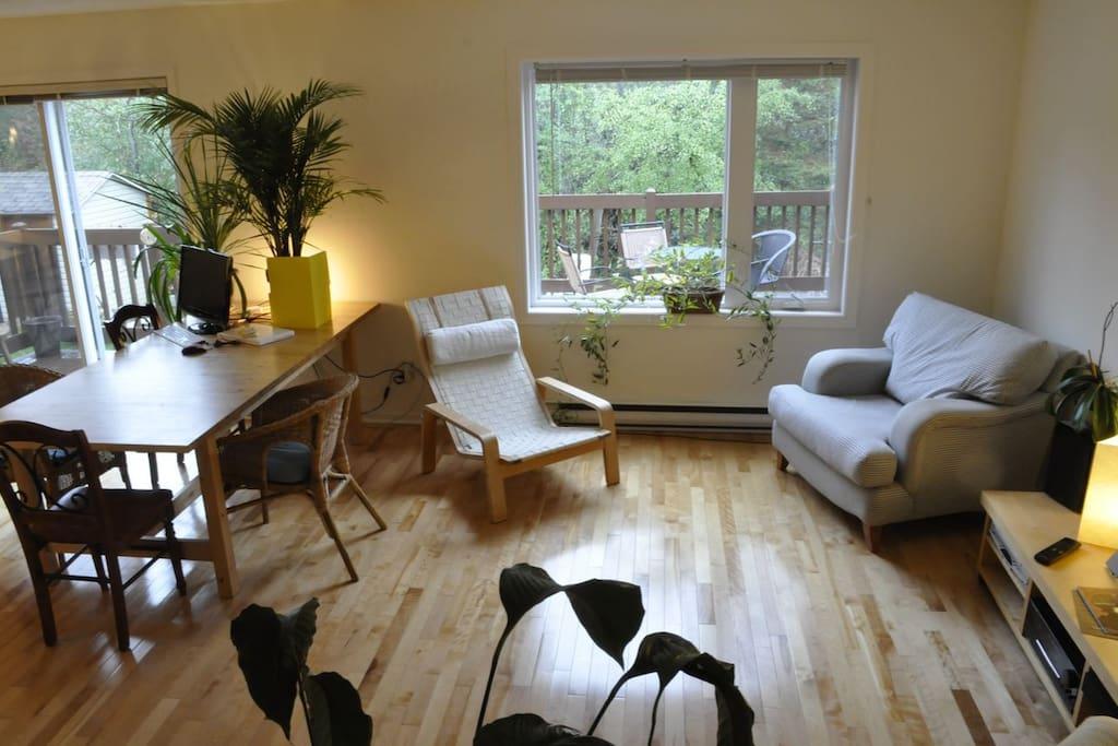 3 chambres stationnement 10 min d 39 ottawa maisons de for Chambre a louer ottawa