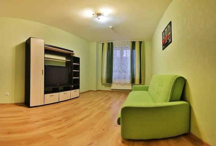 Апартаменты Джакарта - Krasnogorsk - Apartment