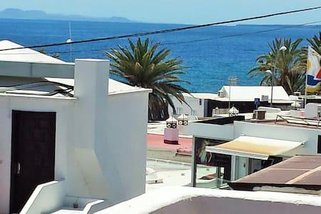 PDC Twin Room,wifi, Close to Beach - Puerto del Carmen