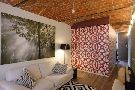 Appartamento in centro storico - Asti - Pis