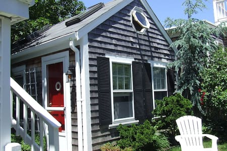 Freestanding Studio Cottage WestEnd - House