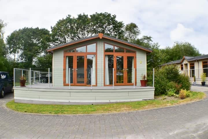 3 Bedroom Lodge - The Sanctuary