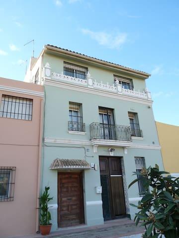 Rental in the Huerta of Valencia