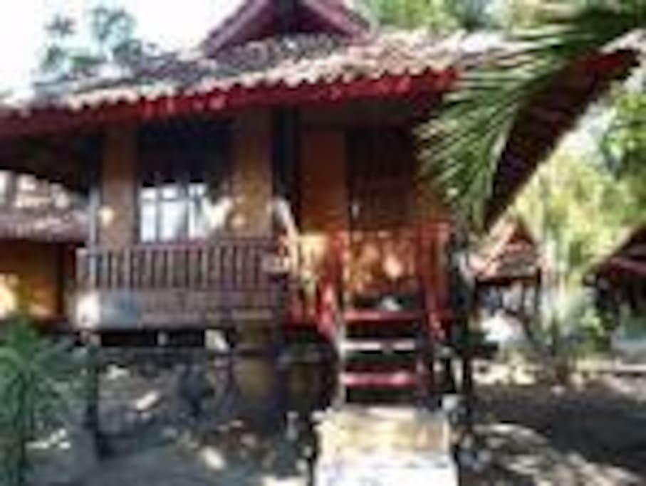 pantai kencana houses for rent in sumbawa nusa tenggara