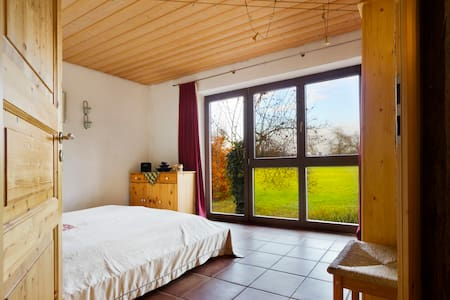 romantic Holiday Home Black Forest near Strasbourg - Rheinau