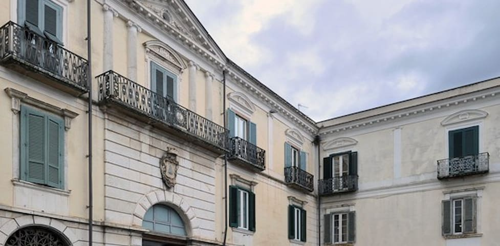 B&B IL PALAZZOTTO - Isernia - Bed & Breakfast