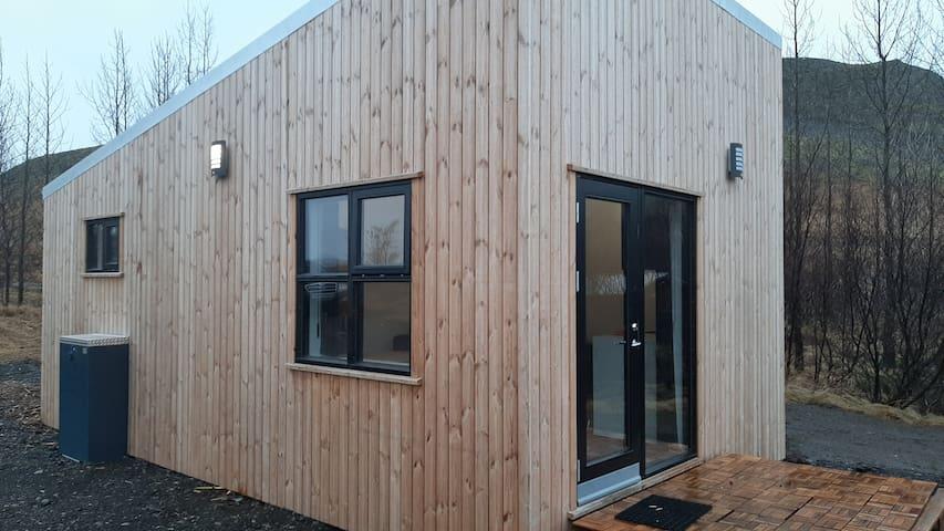 Au44 cottages - cottage 4/Strympa