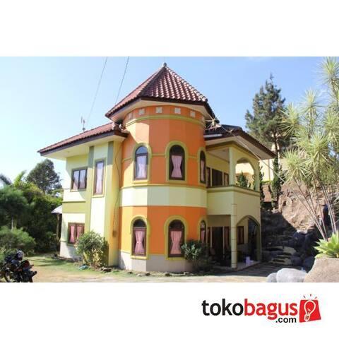 Vila Hortensia - Prigen - Villa
