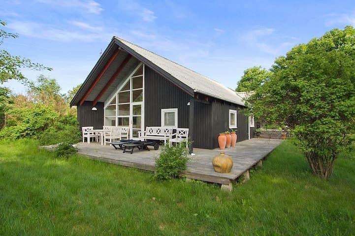 Meticulous Modern Danish