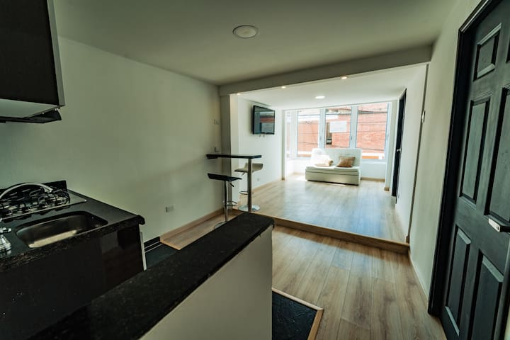 Apartamento en Kennedy central