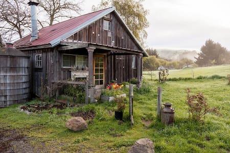 The Cottage - Petaluma