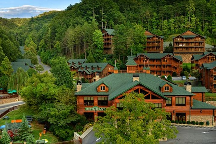 Gatlinburg 2br - Westgate Smoky Mtn - Gatlinburg - Apartment