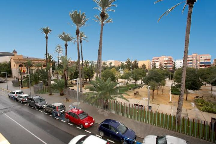 family apartment-7min walk to beach - Villajoyosa - อพาร์ทเมนท์