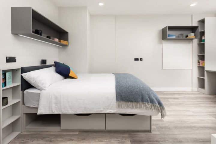 Fascinating Comfy Double En-suite (Ground floor)