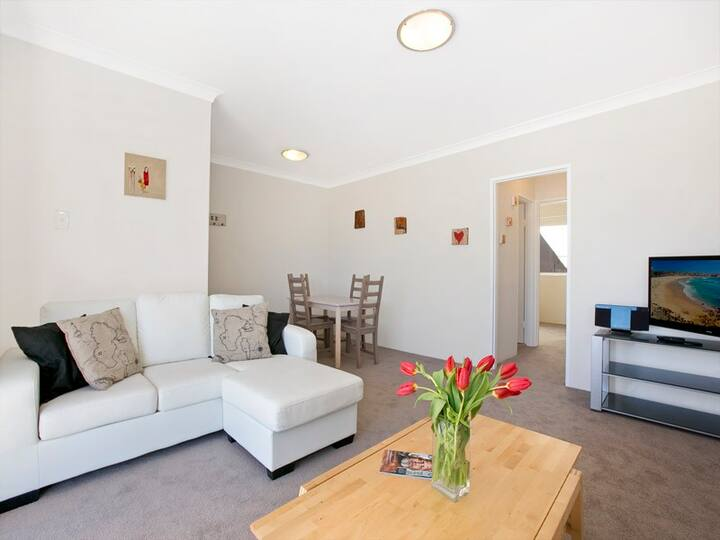 Coogee Beachside Retreat