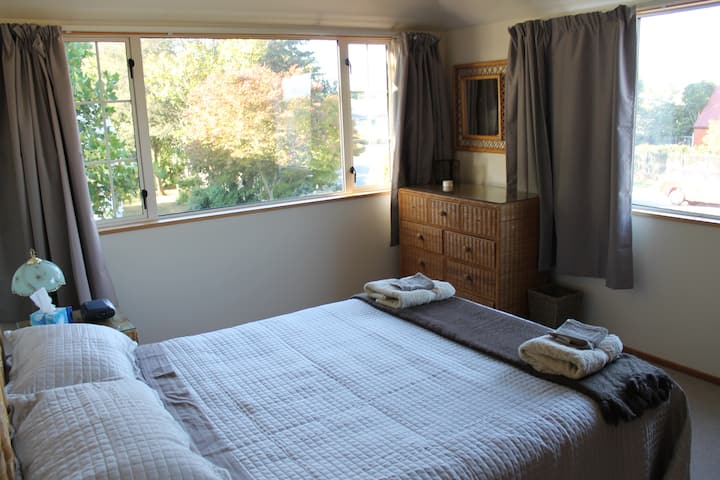 Aroha Riccarton Bed and Breakfast