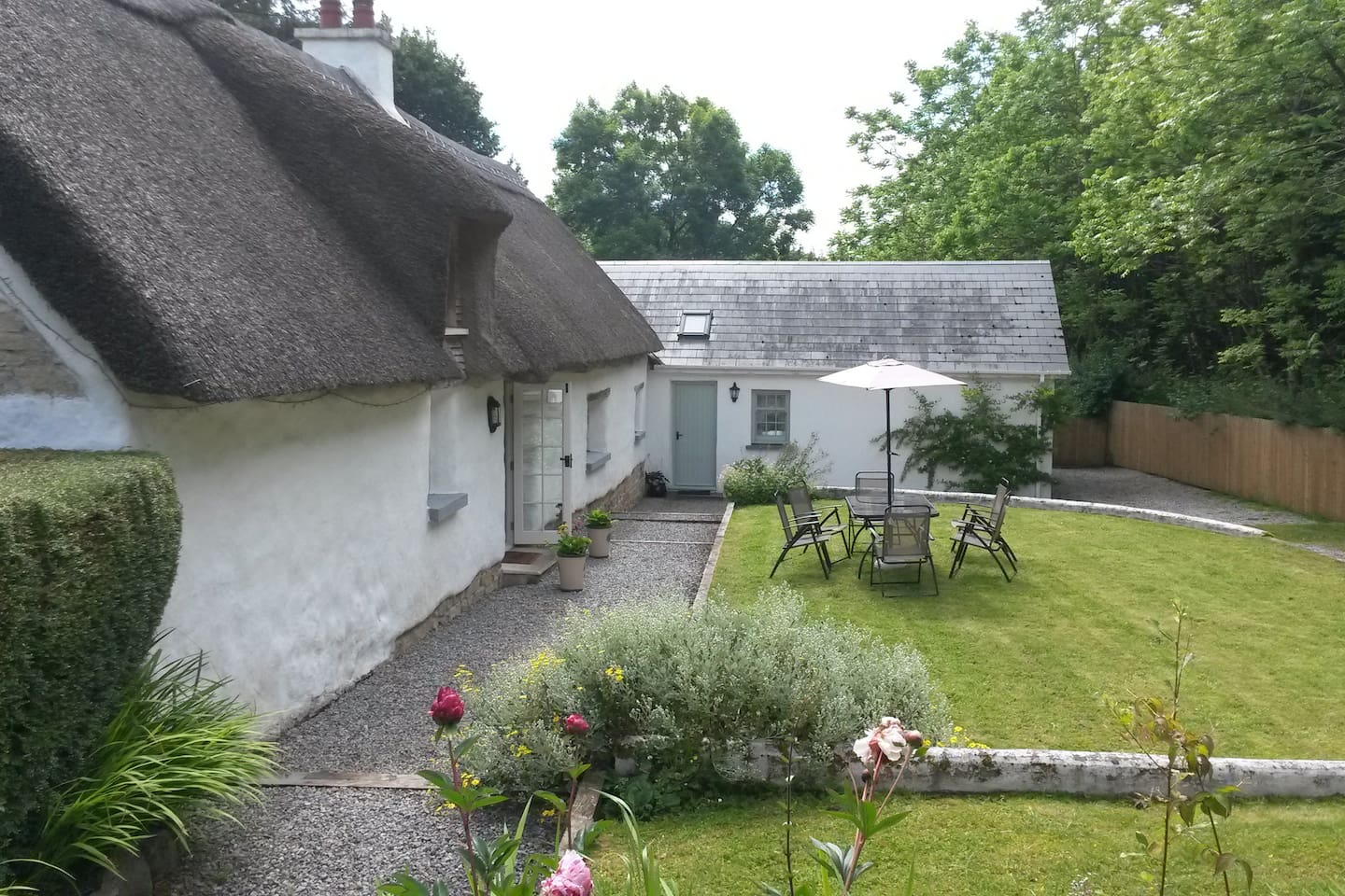All I've Ever Known : Margaret Gallagher's Story - My Thatched Cottage without Modern Amenities
