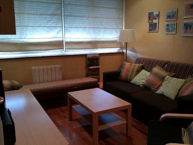 Apartamento en Sierra Nevada  - Granada - Appartamento