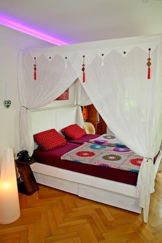 parkside residence apartments for rent in regensburg. Black Bedroom Furniture Sets. Home Design Ideas