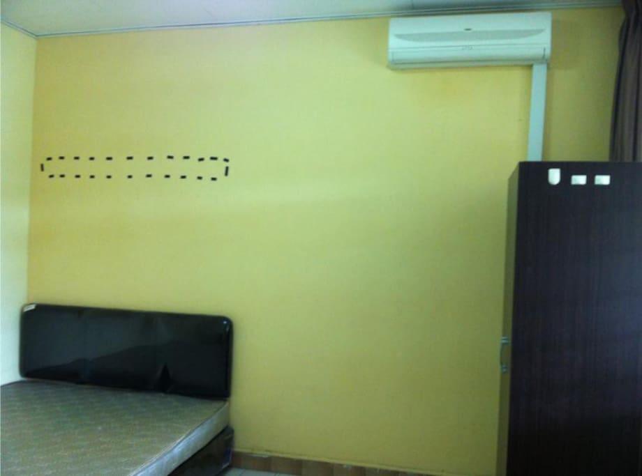 Swinbunre Room Booking