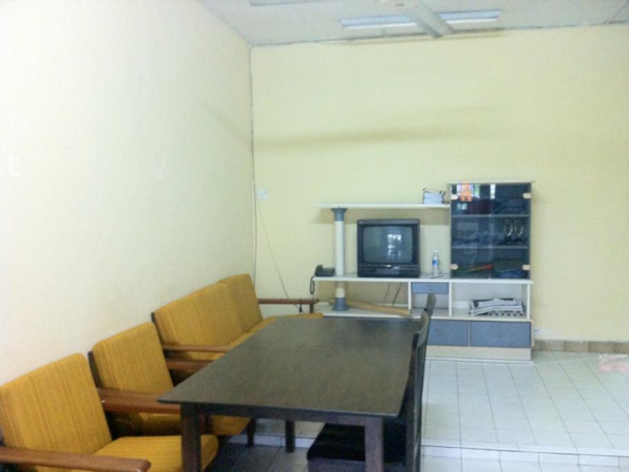 Single Room 2