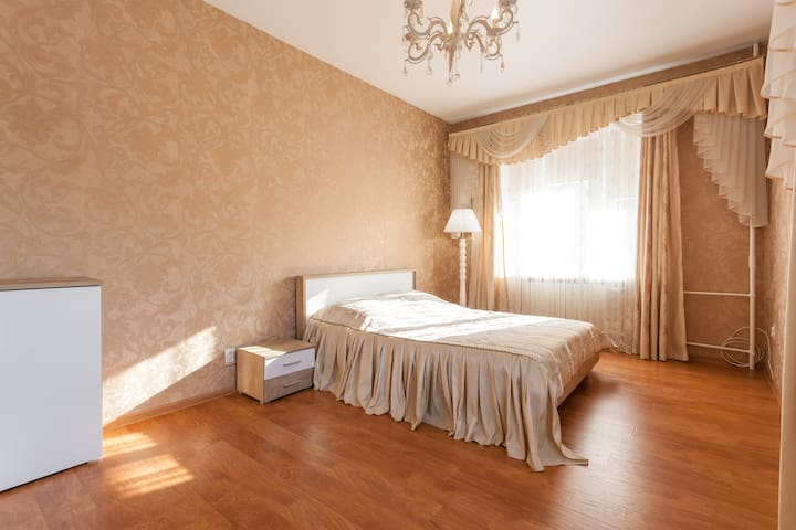 Beautiful city center apartment - Калининград - Departamento