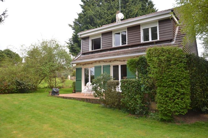 Beautiful villa fully equipped - saint Paul - Huis