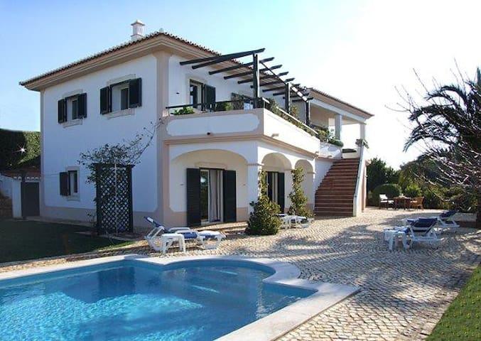 Algarve Portugal Vivenda piscina 75 - Ferragudo - Casa