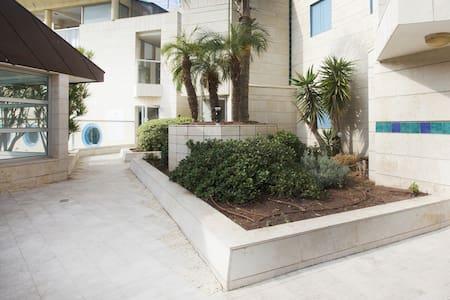 Garden Appartments Marina Herzliya - Herzliya