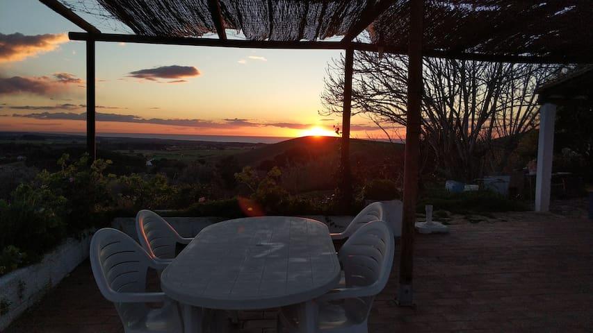 Monte do Altinho - Typical Alentejo Home